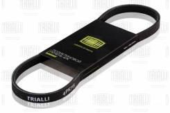 Ремень поликлиновый Hyundai Elantra (00-) Trialli 4PK855 4PK855