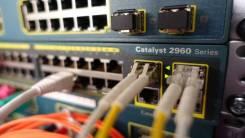 Настройка и обслуживание Cisco оборудования