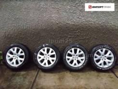 Колесо Mazda