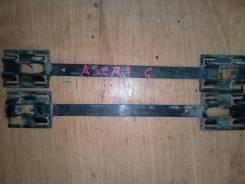 Зажим порога Opel Astra G 1999 [09174457] X16XEL