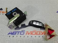 Иммобилайзер Nissan Teana [285F5JN20A] J32-013317 VQ25-DE