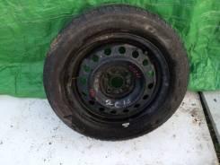 Запасное колесо Toyota Corolla 120 2003 [13717]