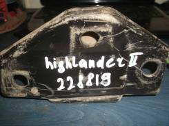 Кронштейн задней балки правый [1H161724] для Toyota Highlander U40 [арт. 228819]
