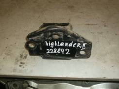 Кронштейн задней балки левый [1H201719] для Toyota Highlander U40 [арт. 228842]