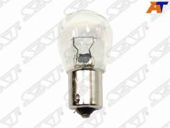 Лампа P21W SAT ST-P21W-12V STP21W12V