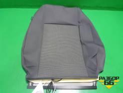 Чехол сидения (правый новый с подогревом) (1K5881806FS) Volkswagen Golf VI с 2009-2012г