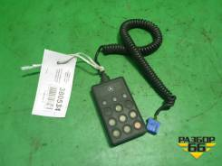Пульт управления пневморессорами (A0015458213) Mercedes Benz Truck Axor 2 с 2004г A0015458213