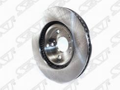 Диск тормозной перед Toyota Camry V40 06-/V50 11-/ASV71 -17/RAV-4 ACA3# 05- [ST4351233130] ST4351233130