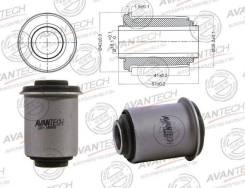 Сайлентблок переднего нижнего рычага передний Avantech ASB0802