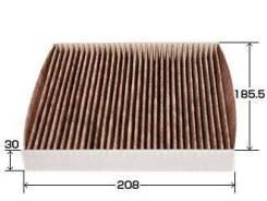 Фильтр вентиляции салона VIC AC902EX AC902EX