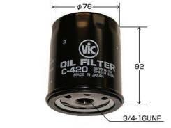 Фильтр масляный VIC C420 C420