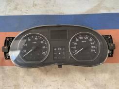 Щиток приборов Renault Logan 1.6 8кл МКПП 05-14 248101432R [248103496R] 248103496R