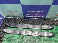 Накладка подножки передняя Mitsubishi Pajero Sport 5360A107