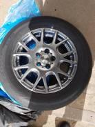 Продам колеса на 195 65 15 5x100 Алион, Премио, Аурис и т. д.