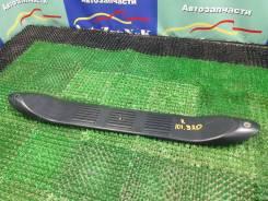Накладка подножки задняя Mitsubishi Pajero Sport 5360A108