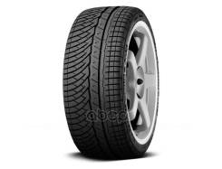 Michelin Pilot Alpin 4, 245/50 R18