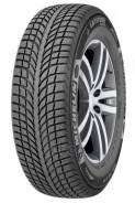 Michelin Latitude Alpin LA2, 255/55 R18