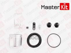 Ремкомплект Тормозного Суппорта+Поршень Hyundai Veloster 03-11- Kia Ceed (Ed) 12-06- MasterKit арт. 77a2074