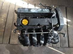 Двигатель Z18XER Astra H