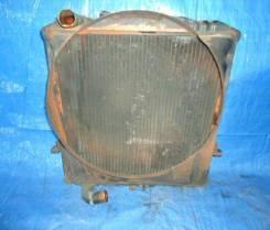 Радиатор ДВС Isuzu ELF 8943603002
