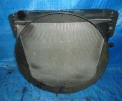 Радиатор ДВС Mitsubishi Canter ME411687