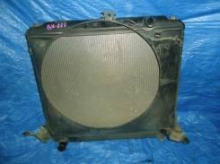 Радиатор ДВС Toyota DYNA 1640058491