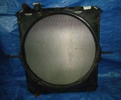 Радиатор ДВС Isuzu Forward 1214109120