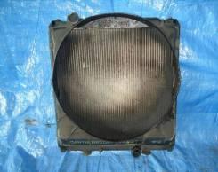 Радиатор ДВС Mitsubishi Canter ME299308