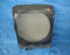 Радиатор ДВС HINO Dutro 1640078270