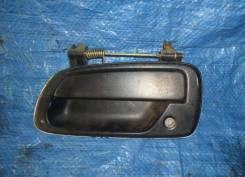 Ручка двери внешняя HINO Dutro, левая передняя 6922037020