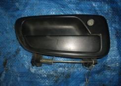 Ручка двери внешняя Toyota DYNA, правая передняя 6921037020