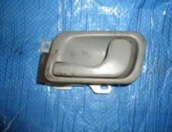 Ручка двери внутренняя Mitsubishi Canter, левая задняя MK485144