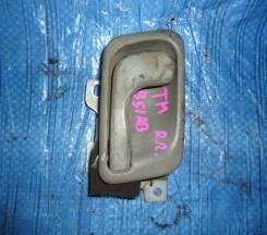 Ручка двери внутренняя Mitsubishi Canter, правая задняя MC927454