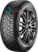 Continental IceContact 2 SUV, FR 215/60 R17 96T TL