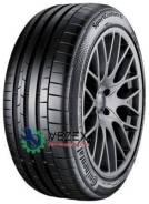 Continental SportContact 6, FR 255/35 R19 96(Y XL TL