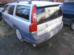 Дверь багажника со стеклом Volvo XC70 Cross Country (2000 - 2006)