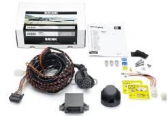 Комплект Электрики, Прицепное Оборудование Toyota Rav4 2.0-2.2 12- Brink арт. 754131