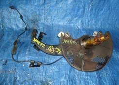 Цапфа Isuzu ELF, левая передняя 8971778164
