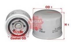 Фильтр масляный Sakura C-1013 C-1013