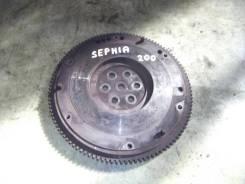 Маховик Kia Sephia 0B66010135A