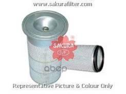 Фильтр Воздушный A5654s Sakura арт. A5654S