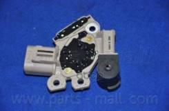 Регулятор Генератора Hyundai Accent / Samsung Sm7 Pomax 3737037400 Parts-Mall арт. pxpba-021 PXPBA021