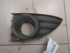 Рамка передней противотуманной фары левой Renault Fluence 2010-2017 К4MW839 Renault Fluence 2012 [261523809R] Заказать