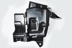 Защита Двигателя Левая! Renault Logan Ii/Sandero Ii ASAM-SA арт. 32901 32901asam_