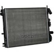 Радиатор Двигателя ASAM-SA арт. 70208