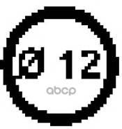Заменён На 22005800 Шайба Пробки Поддона Toyota (90080-43037) 00246100 Ajusa арт. 00246100