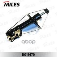 Амортизатор Mazda 6 12- Пер. Лев. Газ. Dg11479 Miles арт. DG11479 DG11479