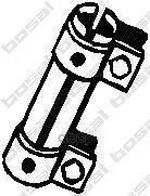Муфта Глушителя Audi, Seat, Skoda Octavia, Vw
