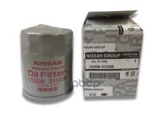 Фильтр Масляный Nissan арт. 15208-31U0B 15208-31u0b Nissan 1520831U0B
