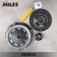 Сцепление К-Т (Lada 2123 Chevrolet Niva 1,7 02-) (Luk 622315300) Ge09043 Miles арт. GE09043